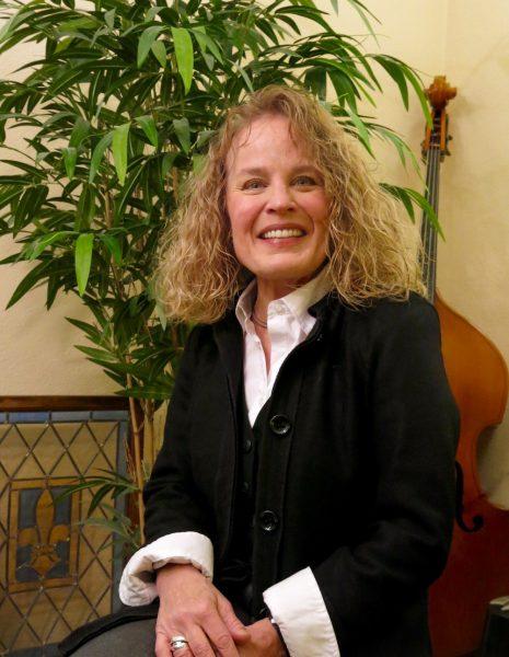 Robyn Renaud