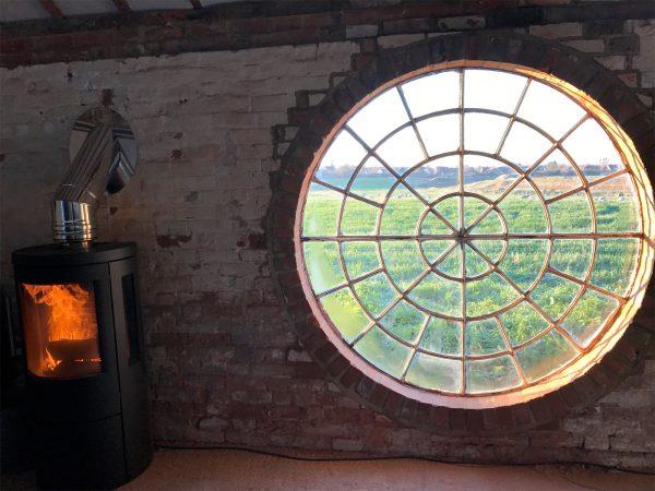 Round Window Insights